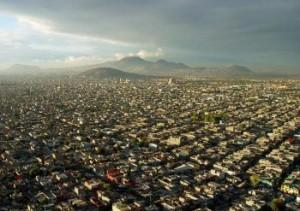 LAS 6 CIUDADES MÁS POBLADAS DE MÉXICO