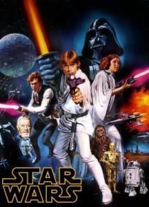 Cine clásico: STAR WARS IV: UNA NUEVA ESPERANZA (1977)