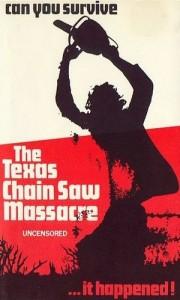 Cine clásico: LA MATANZA DE TEXAS (1974)