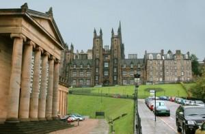 CONOCIENDO EDIMBURGO: La capital de Escocia