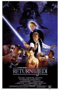 Cine clásico: STAR WARS VI: EL RETORNO DEL JEDI (1983)