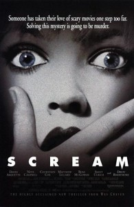 Cine clásico: SCREAM (1996)