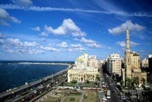 Recorriendo el norte de Egipto: ALEJANDRÍA