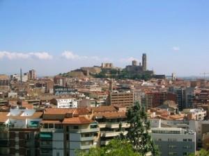 VIAJE A LLEIDA: La provincia catalana del Segriá