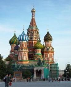 VIAJAR A MOSCÚ: El centro neurálgico de Rusia