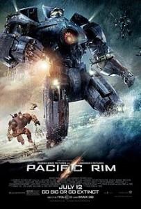 Cine clásico: PACIFIC RIM (2013)