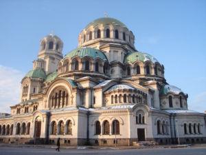 VIAJE A SOFÍA: La capital de Bulgaria