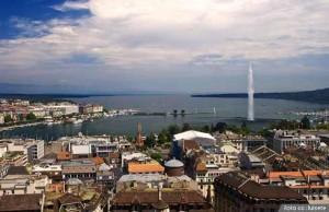 ESCAPADA A GINEBRA: Recorriendo Suiza