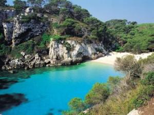 ESCAPADA A MENORCA: Conociendo las Baleares