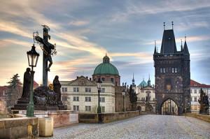 VIAJE A PRAGA: Conociendo la Bohemia
