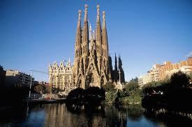 CONOCIENDO BARCELONA: La ciudad condal