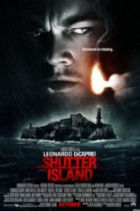Cine clásico: SHUTTER ISLAND (2010)