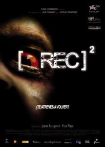 Cine clásico: REC 2