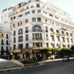 VIAJE A ARGEL: La capital de Argelia
