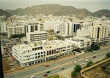 VISITA A MUSCAT: La capital de Omán
