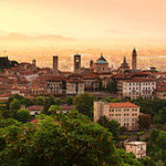 VIAJE A BÉRGAMO: En el norte de Italia