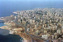 VIAJE A BEIRUT: La capital del Líbano