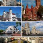 VIAJE A MINSK: Conociendo Bielorrusia