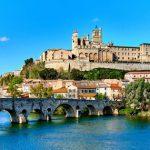 VIAJE A BÉZIERS: Por el sur de Francia