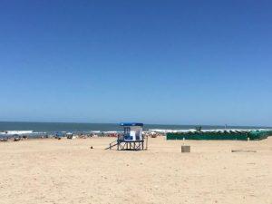 VIAJE A TORREBLANCA: En la costa de Castellón
