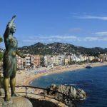 VIAJE A LLORET DE MAR: Fiesta y playa en la Costa Brava