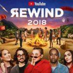 LOS VIDEOS YOUTUBE CON MÁS DISLIKES