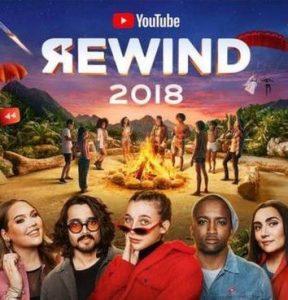 LOS VIDEOS YOUTUBE CON MÁS DISLIKES (2019)