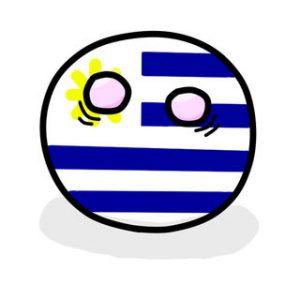 LA COUNTRYBALL DE CADA PAÍS (2)