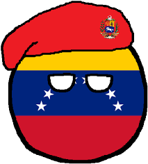 LA COUNTRYBALL DE CADA PAÍS (2019)