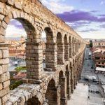 VIAJE A SEGOVIA: La ciudad del acueducto