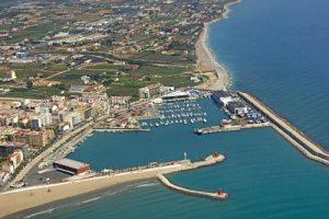 VIAJE A BENICARLÓ: En la Costa del Azahar