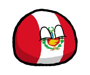 LA COUNTRYBALL DE CADA PAÍS LATINO