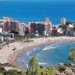 VIAJE A OROPESA DEL MAR: Ciudad de vacaciones