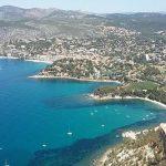 VIAJE A TOULON: En la costa azul