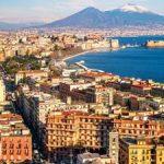VIAJE A NÁPOLES: En tierras del Vesubio