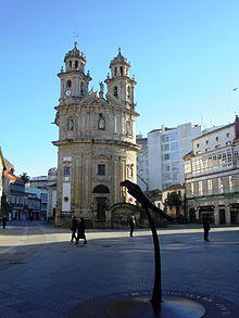 VIAJE A PONTEVEDRA: Conociendo Galicia