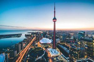 VIAJE A TORONTO: Conociendo Canadá