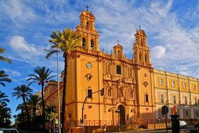 VIAJE A HUELVA: Conociendo Andalucía