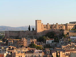 VIAJE A TORTOSA: En el interior de Tarragona