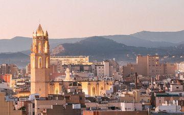 VIAJE A REUS: La ciudad de Gaudí